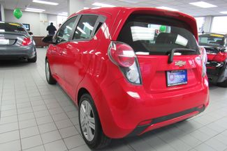 2015 Chevrolet Spark LS Chicago, Illinois 3