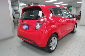 2015 Chevrolet Spark LS Chicago, Illinois 4