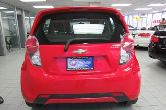 2015 Chevrolet Spark LS Chicago, Illinois 5