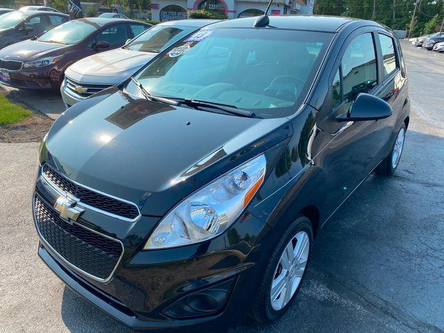 2015 Chevrolet Spark LT *SOLD