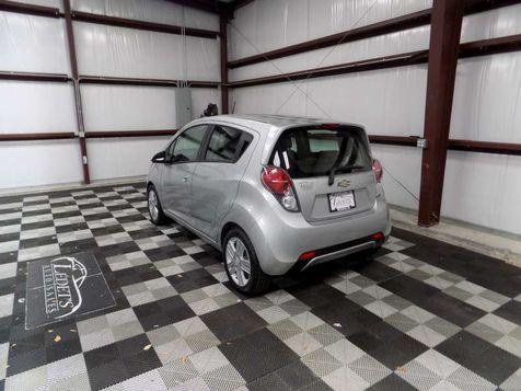 2015 Chevrolet Spark LT - Ledet's Auto Sales Gonzales_state_zip in Gonzales, Louisiana