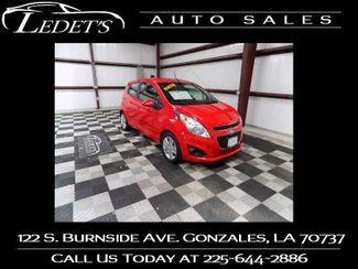 2015 Chevrolet Spark LT - Ledet's Auto Sales Gonzales_state_zip in Gonzales