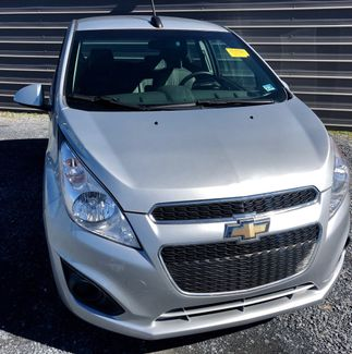 2015 Chevrolet Spark LT in Harrisonburg, VA 22802