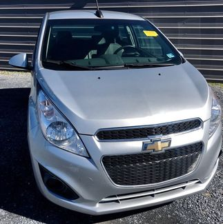 2015 Chevrolet Spark LT in Harrisonburg, VA 22801