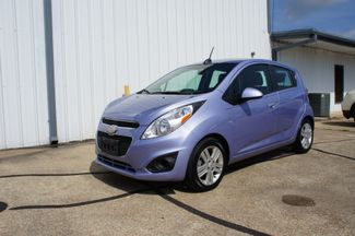 2015 Chevrolet Spark LT in Haughton LA, 71037