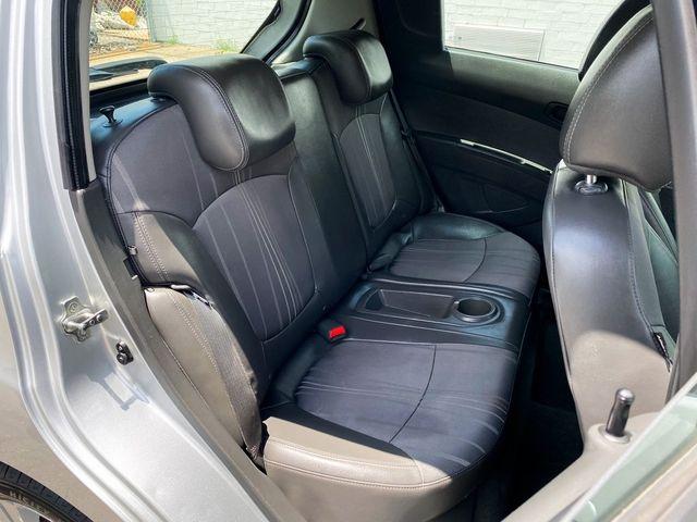 2015 Chevrolet Spark LT Madison, NC 12