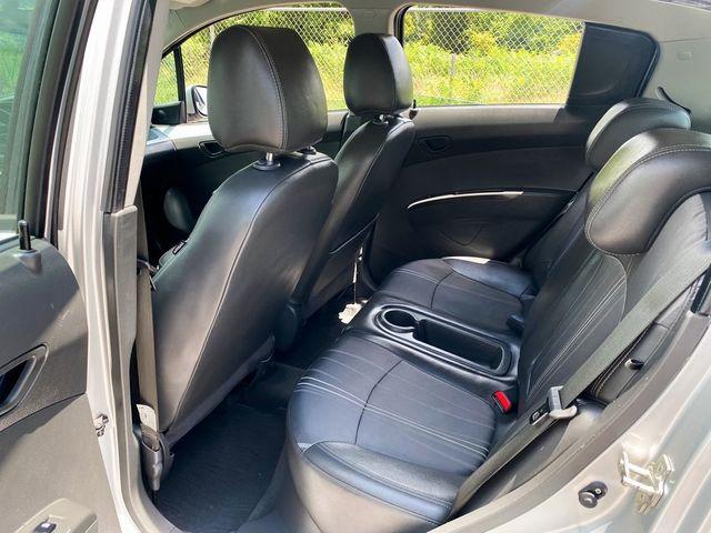 2015 Chevrolet Spark LT Madison, NC 14