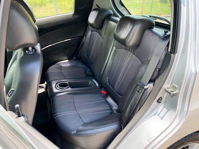 2015 Chevrolet Spark LT Madison, NC 16