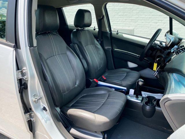 2015 Chevrolet Spark LT Madison, NC 9