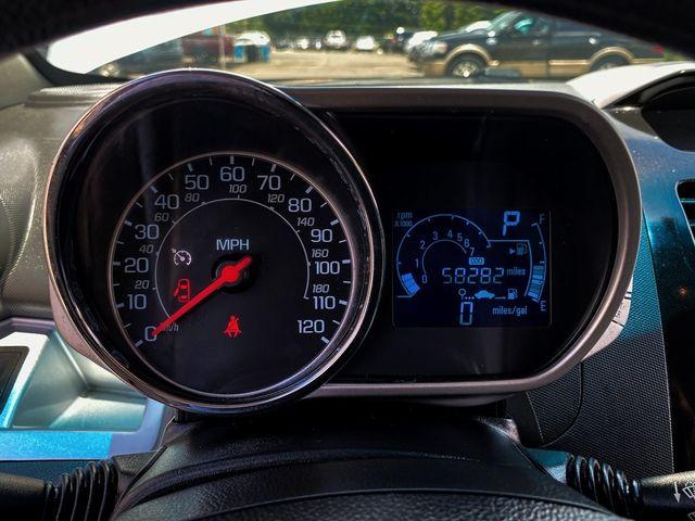 2015 Chevrolet Spark LT Madison, NC 21