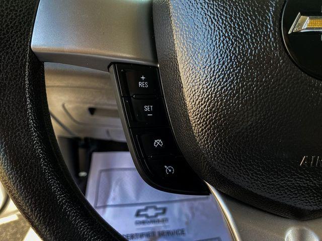 2015 Chevrolet Spark LT Madison, NC 22