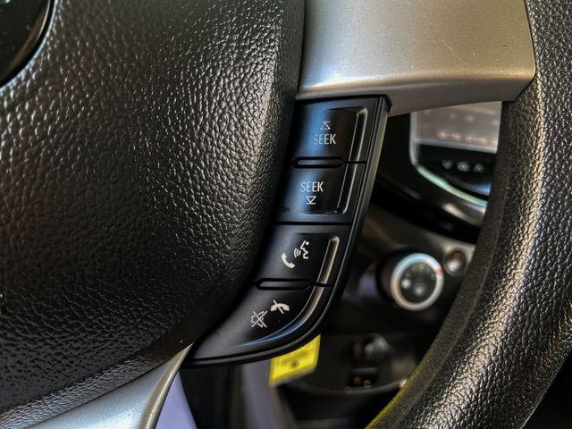 2015 Chevrolet Spark LT Madison, NC 23