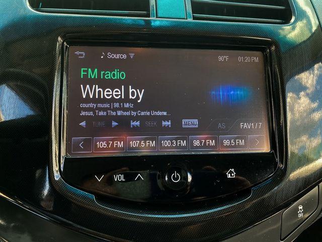 2015 Chevrolet Spark LT Madison, NC 24