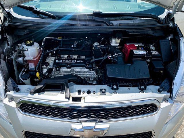 2015 Chevrolet Spark LT Madison, NC 26