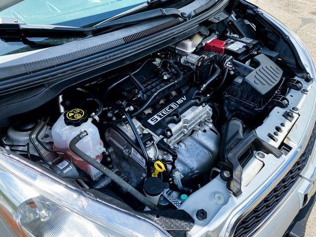 2015 Chevrolet Spark LT Madison, NC 28