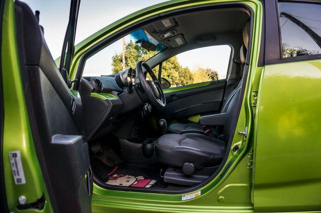 2015 Chevrolet Spark LS in Reseda, CA, CA 91335