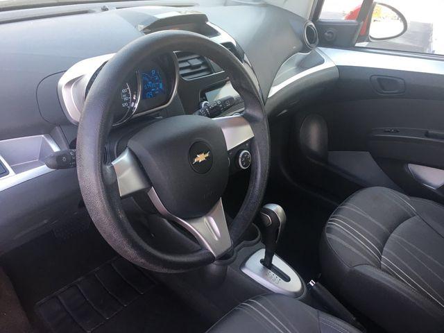 2015 Chevrolet Spark LS in Richmond, VA, VA 23227