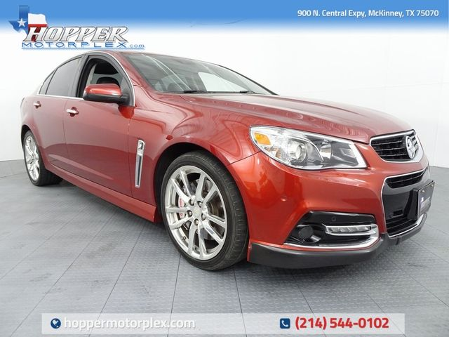 2015 Chevrolet SS Base in McKinney, Texas 75070