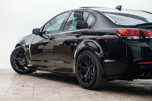 2015 Chevrolet SS Sedan Fully Built With Many Upgrades in Addison, TX 75001