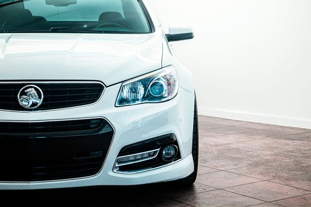 2015 Chevrolet SS Sedan 6-Speed Manual w/ Upgrades in Addison, TX 75001