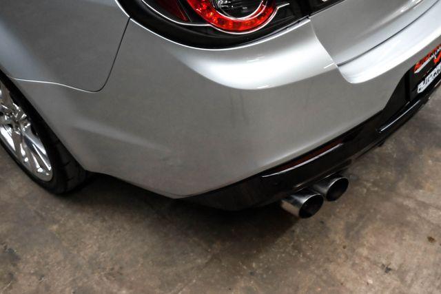2015 Chevrolet SS Sedan CAMMED Carbon Fiber Hood in Addison, TX 75001