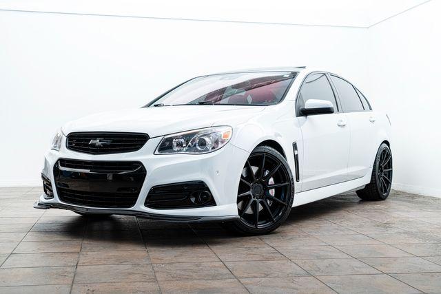 2015 Chevrolet SS Sedan Cammed w/ Many Upgrades in Addison, TX 75001