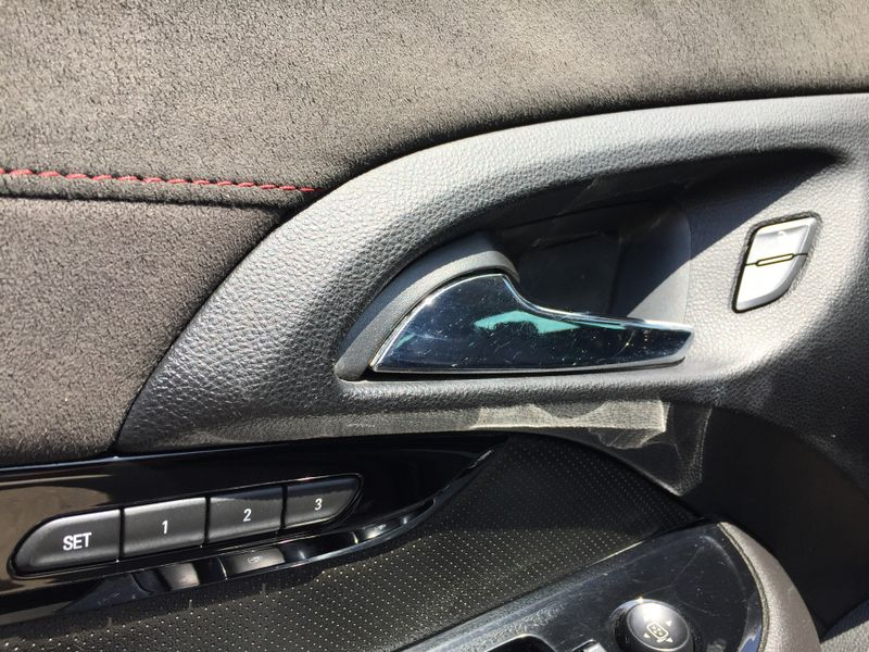 2015 Chevrolet SS Sedan   Brownsville TX  English Motors  in Brownsville, TX