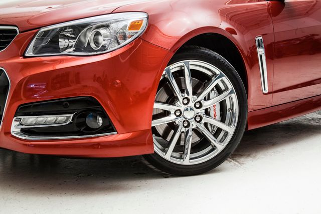 2015 Chevrolet SS Sedan With Upgrades in , TX 75006