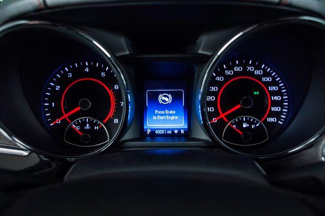 2015 Chevrolet SS Sedan With Upgrades in Carrollton, TX 75006