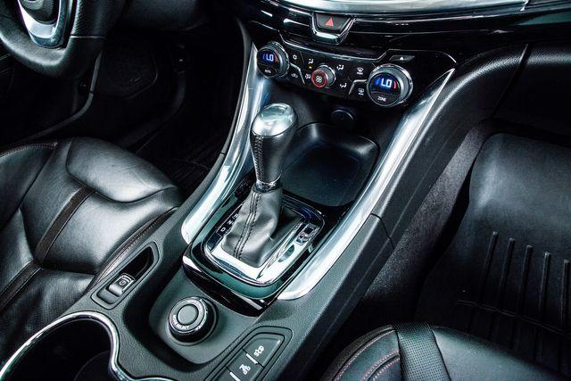 2015 Chevrolet SS Sedan Cammed With Many Upgrades in Carrollton, TX 75006