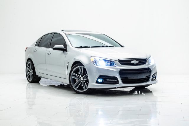 2015 Chevrolet SS Sedan in Carrollton, TX 75006