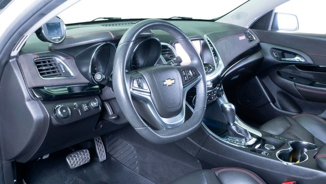 2015 Chevrolet SS Sedan Cammed with Many Upgrades in Dallas, TX 75229