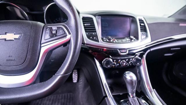2015 Chevrolet SS Sedan in Dallas, TX 75229
