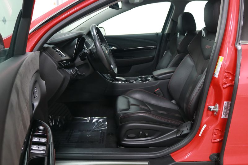 2015 Chevrolet SS Sedan   city NC  The Group NC  in Mooresville, NC