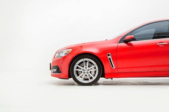 2015 Chevrolet SS Sedan in Plano, TX 75075