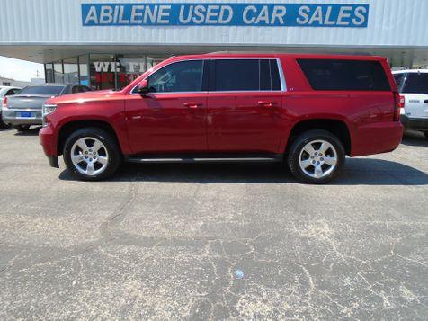 2015 Chevrolet Suburban LT in Abilene, TX