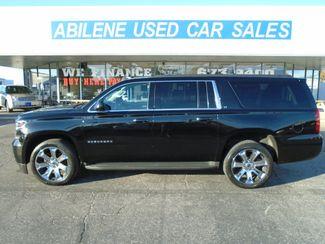 2015 Chevrolet Suburban in Abilene, TX