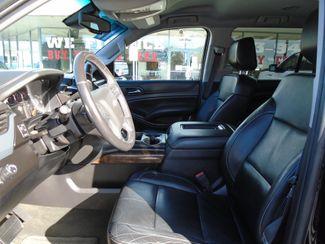 2015 Chevrolet Suburban LT  Abilene TX  Abilene Used Car Sales  in Abilene, TX