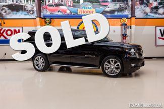 2015 Chevrolet Suburban LTZ 4X4 in Addison Texas, 75001