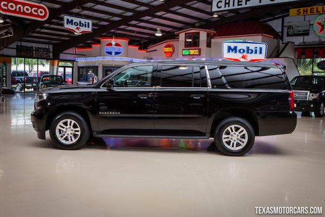 2015 Chevrolet Suburban LT in Addison Texas, 75001