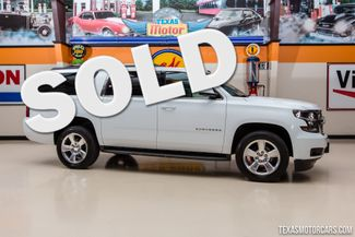 2015 Chevrolet Suburban LT 4X4 in Addison Texas, 75001