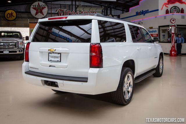 2015 Chevrolet Suburban LT 4X4 in Addison Texas, 75001