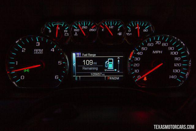 2015 Chevrolet Suburban LTZ in Addison Texas, 75001