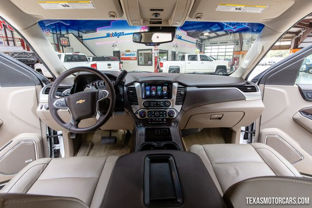 2015 Chevrolet Suburban LT in Addison, Texas 75001