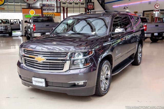 2015 Chevrolet Suburban LTZ 4x4 in Addison, Texas 75001