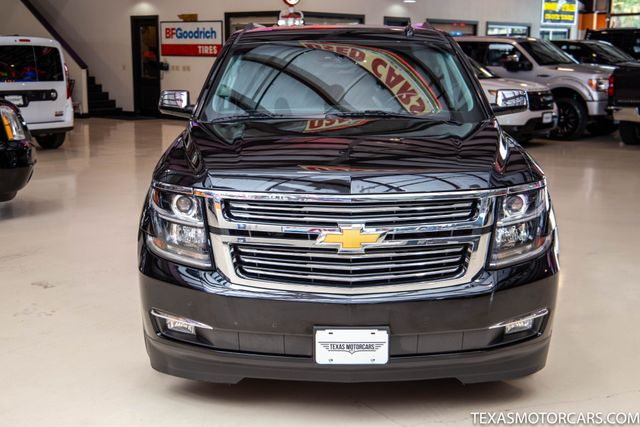 2015 Chevrolet Suburban LTZ in Addison, Texas 75001