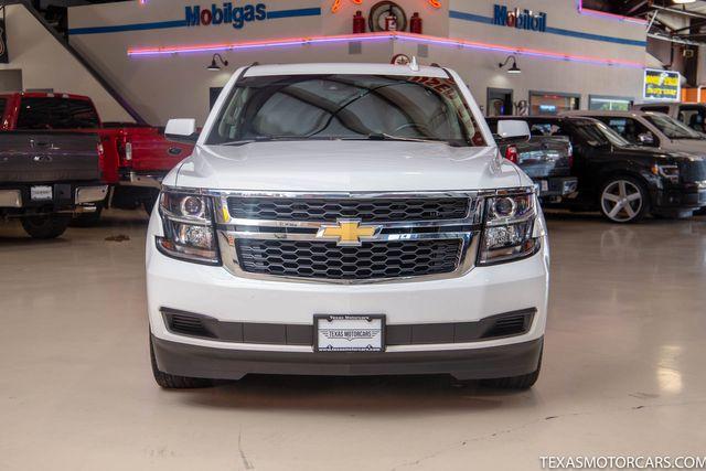 2015 Chevrolet Suburban LT in Addison, Texas 75001