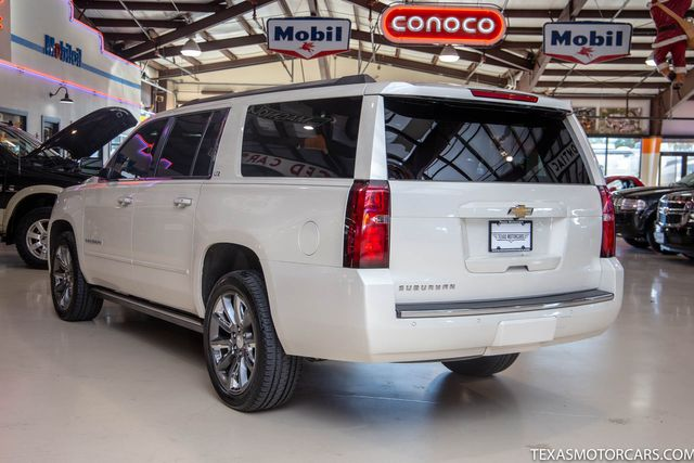 2015 Chevrolet Suburban LTZ 4x4 in Addison, Texas 75001