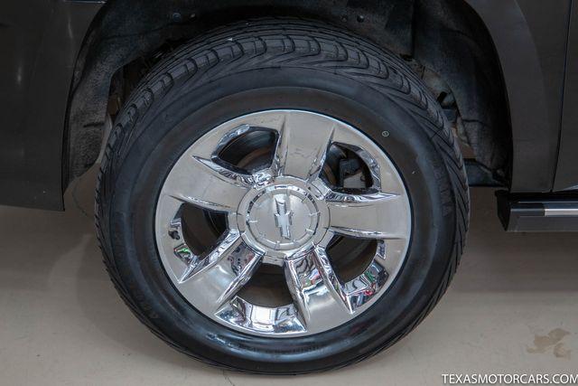 2015 Chevrolet Suburban LTZ in Addison, Texas 75001