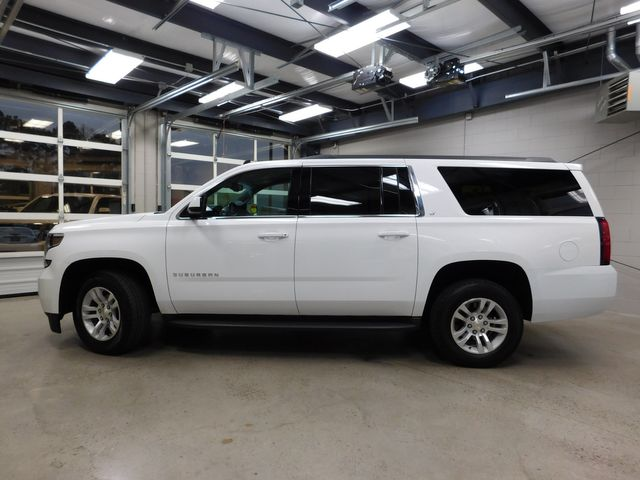 2015 Chevrolet Suburban LT in Airport Motor Mile ( Metro Knoxville ), TN 37777
